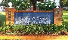grady sign
