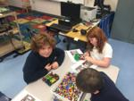Lego Tampa History Builders Club for K-2