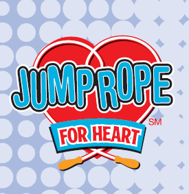 Jump Rope For Heart on February 24 | PTA News | Grady ...